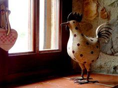 chicken guard