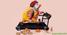 6 razones para no comer en Mc Donalds