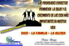 Dios - la Familia - La Iglesia