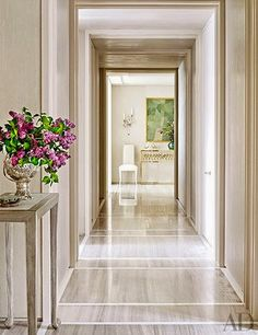 A Luxe Apartment in Washington, D.C. by Solís Betancourt & Sherrill