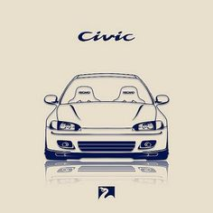 honda civic eg | Flickr - Photo Sharing!
