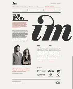 Clean, Swiss-ish web layout with limited colors. Well designed typography and composition. Web design inspiration Stardust Shop Studio Web D. Editorial Design, Editorial Layout, Book Layout, Web Layout, Page Layout Design, Mise En Page Magazine, Conception Web, Folders, Swiss Design