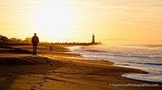Beautiful Images! Scenes From Surf City - Photography by Mark Stover