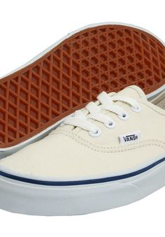 Vans Authentic Core Classics (White) Skate Shoes - Vans, Authentic Core Classics, VN-0EE3WHT, Women's Athletic Fashion Fashion, Skate Shoes, Skate, Athletic, Footwear, Shoes, Gift - Outfit Ideas And Street Style 2017