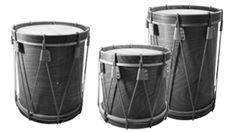 Eckermann Drums