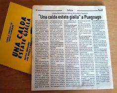 Mariel Sandrolini: SCRIVONO DI MARIEL SANDROLINI  SI GARDA PRESS.