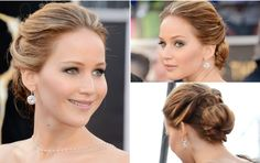 Oscar 2013: Na noite mais importante do cinema, estrelas capricham nas produções de beleza - Beleza - UOL Mulher