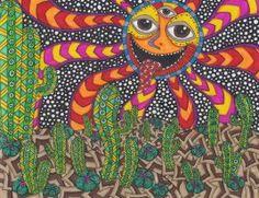 san pedro cactus mescaline - Google Search