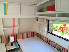 My own happy caravan
