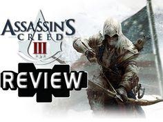 Assassin's Creed 3 Review - Billy Shibley