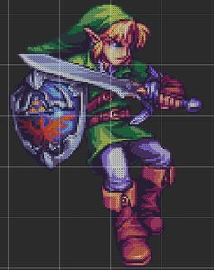 Link BY AbyssWolf by D1A13LO.deviantart.com on @DeviantArt