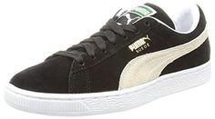 Puma ReboundStreet Mid-Top Sneaker Turnschuhe Damen Herren Unisex Einfarbig NEU