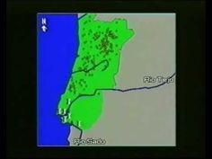 (5) Formação de Portugal - De Condado a Reino 1995 Luís Arquilino (EBM) - YouTube
