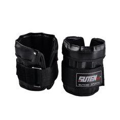 Brand sport Adjustable Hand legging Wrist Weights Sandbag training equipment 1-3kg Weight For Hands MMA gym Boxing for fitness