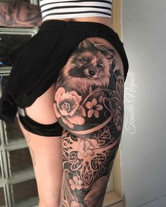 30 Epic Tattoo Ideas For Woman