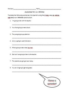 Spanish Adjective Agreement Worksheet | Worksheets, Spanish and ...