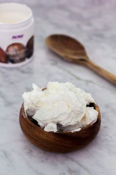 2-Ingredient Body Butter | 11 Whipped Body Butter Recipes