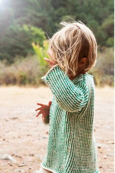 Babaà: Wordless Stories- SS14 Collection.  This sweater is gorgeous!