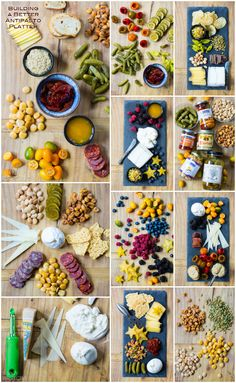 Snack Tray 101: Building a Better Antipasto Platter | A Spicy Perspective
