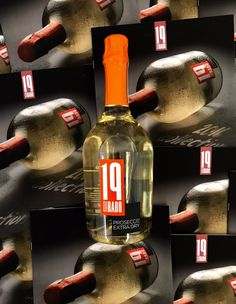 Finalmente è arrivato il weekend! Festeggia con 19dibabo! #19dibabo #forpartylovers #prosecco #extradry #weekend #yes #party  Www.19dibabo.com