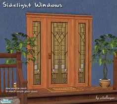 TS2 | Sidelight Windows #windkeeper