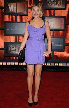 Amanda Bynes Photos Photos - 13th Annual Critics' Choice Awards.Santa Monica…