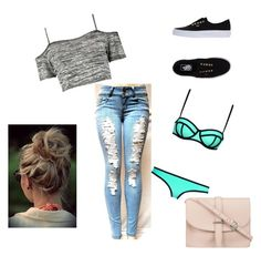 """""""Untitled #34"""" by hezka-girl on Polyvore"""