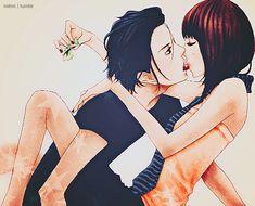Strawberry Kiss. Yamato & Mei