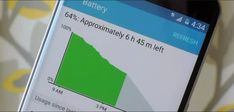 6 New Ways To Enhance Your Android Phone's Battery Life http://www.2020techblog.com/2017/01/6-new-ways-to-enhance-your-android.html  #ANDROID #TECHNEWS #TECH #BATTERY