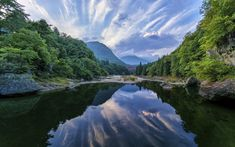 Ignore the bad press surrounding Fukushima or miss out on this boundless, breathtaking natural landscape. Get On Up, Japan Today, Yamagata, Fukushima, Winter Is Coming, Pilgrimage, Tourism, Wanderlust, River