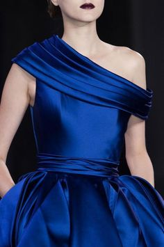 Ralph & Russo Haute Couture Fall 2014-15