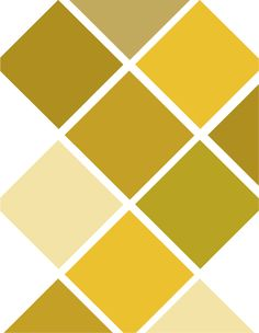 IMM Color Trend Report Spring 2014 - yellows
