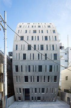 Yuko Nagayama & Associates  Tokyo