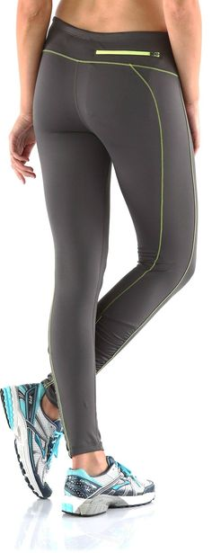 Women's REI Airflyte Warm Tights are designed for cold-weather training on your favorite trails and urban routes.