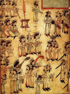 Mongol Conquest of Baghdad. Rashid al-Din (1247–1318), was one of the most distinguished figures in Persia during Mongolian Rule. A Persian physician of Jewish origin, polymath and historian, he wrote the epic Islamic history, the Jami al tawarikh in Persian  a landmark in intercultural historiograhy and a key to the Ilkhanids of the13th and 14th C.