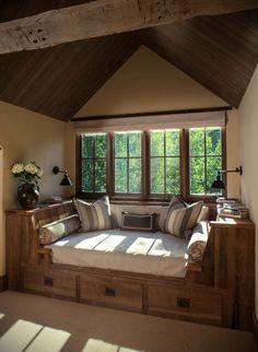 Woodland chalet imbues rustic elegance in Idaho's Sun Valley