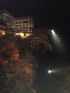 老神温泉 : 沼田市, 群馬県