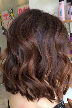 Cool 30 Best Brunette Hair Color Ideas to Try https://bitecloth.com/2017/06/13/30-best-brunette-hair-color-ideas-try/