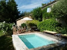 Banon, Provence  cottage rental