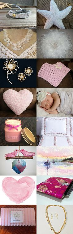 Soft Surroundings by Clemmie Sheffield on Etsy--Pinned with TreasuryPin.com