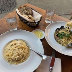 New Pasta Photography Italy Ideas Cute Food, I Love Food, Good Food, Yummy Food, Marie Von Behrens, Food N, Food And Drink, Food Goals, Aesthetic Food