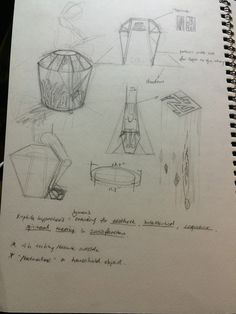 General design for project 2.