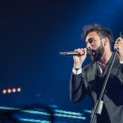 Marco Mengoni @ Palapartenope