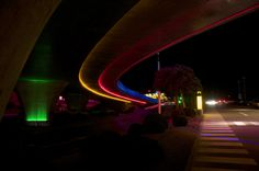 Color Light System In Bridge https://madipix.com/color-light-system-in-bridge/