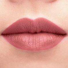 Jeffree Star Cosmetics Velour Liquid Lipstick Gemini - Jeffree Star Cosmetics Velour Liquid Lipstick Gemini swatch on fair, light complexion. Sie sind an d - Lipstick Shades, Lipstick Colors, Makeup Lipstick, Lip Colors, Natural Lipstick Color, Wedding Lipstick, Neutral Lipstick, Glossier Lipstick, Rose Lipstick