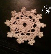 MarikaSusa virkkaus crochet