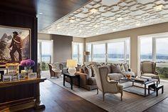 The Residence at InterContinental Geneva