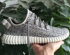 A Closer Look at the adidas Yeezy Boost Low