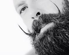 9th place in my Coiffured (Beard & Moustache) Champion Contest : Dominyk Madeley