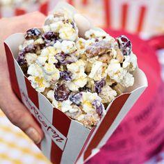 Bengal Black & Gold Popcorn